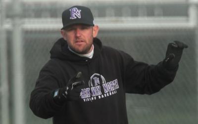 Parkway North vs. Webster Groves baseball
