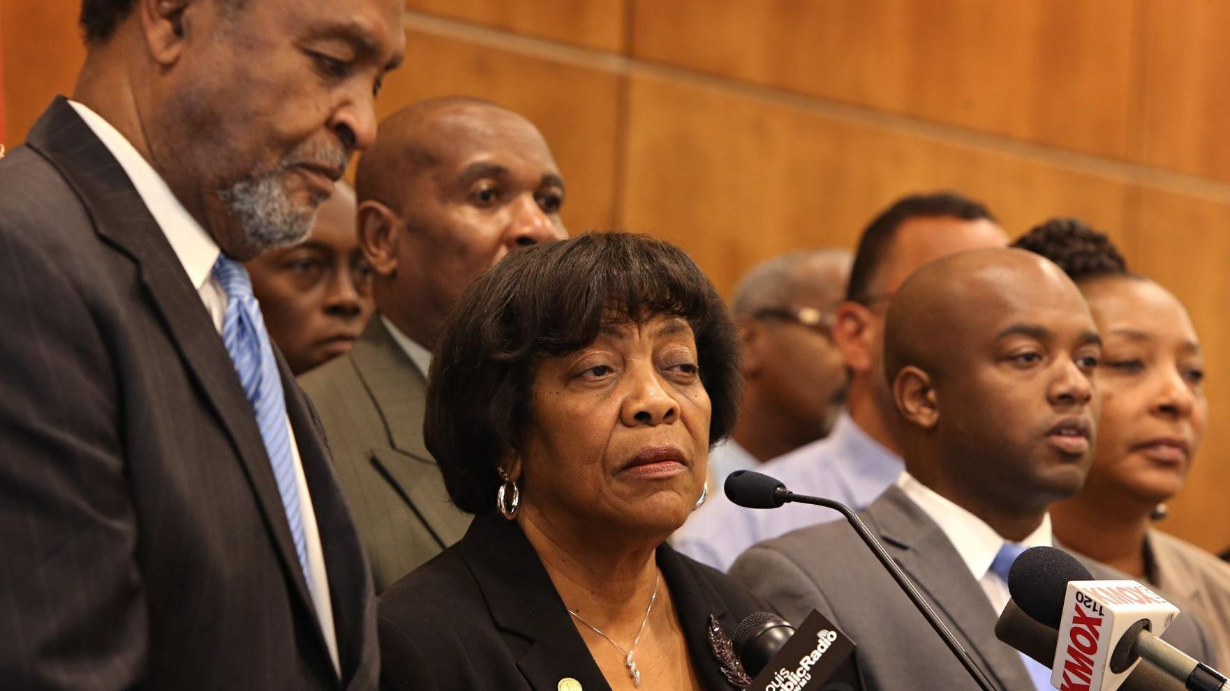 Editorial: Racial rift may cost Democrats control of St. Louis County — and beyond
