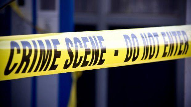 Person in Haft, nachdem die Polizei findet Mann erschossen in Wellston