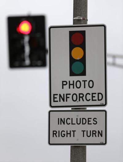 Court Red Light Cameras