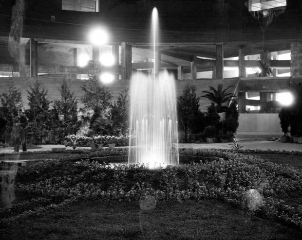 Look Back:  the Municipal Auditorium, 1934