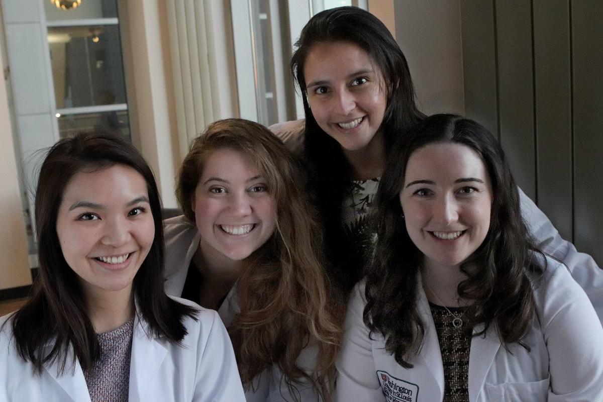 500 Women in Medicine