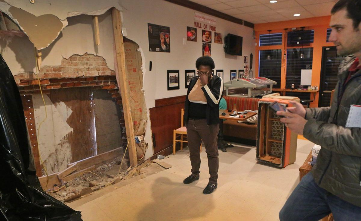 Diner owner wants to be the change in her St. Louis neighborhood but ...