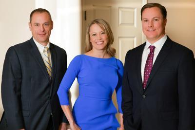 Casey, Devoti & Brockland Partners - Matt Devoti, Anne Brockland and Matt Casey