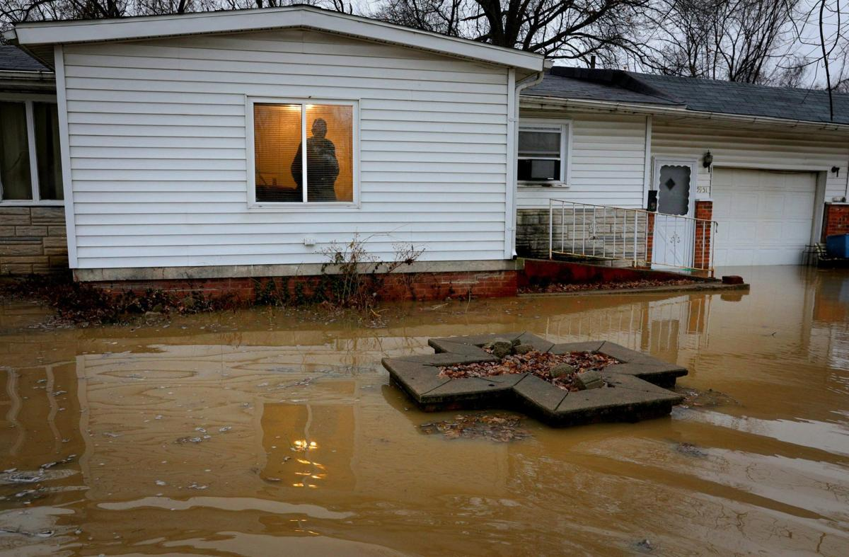 Poor infrastructure leaves Centreville residents grappling with flooding