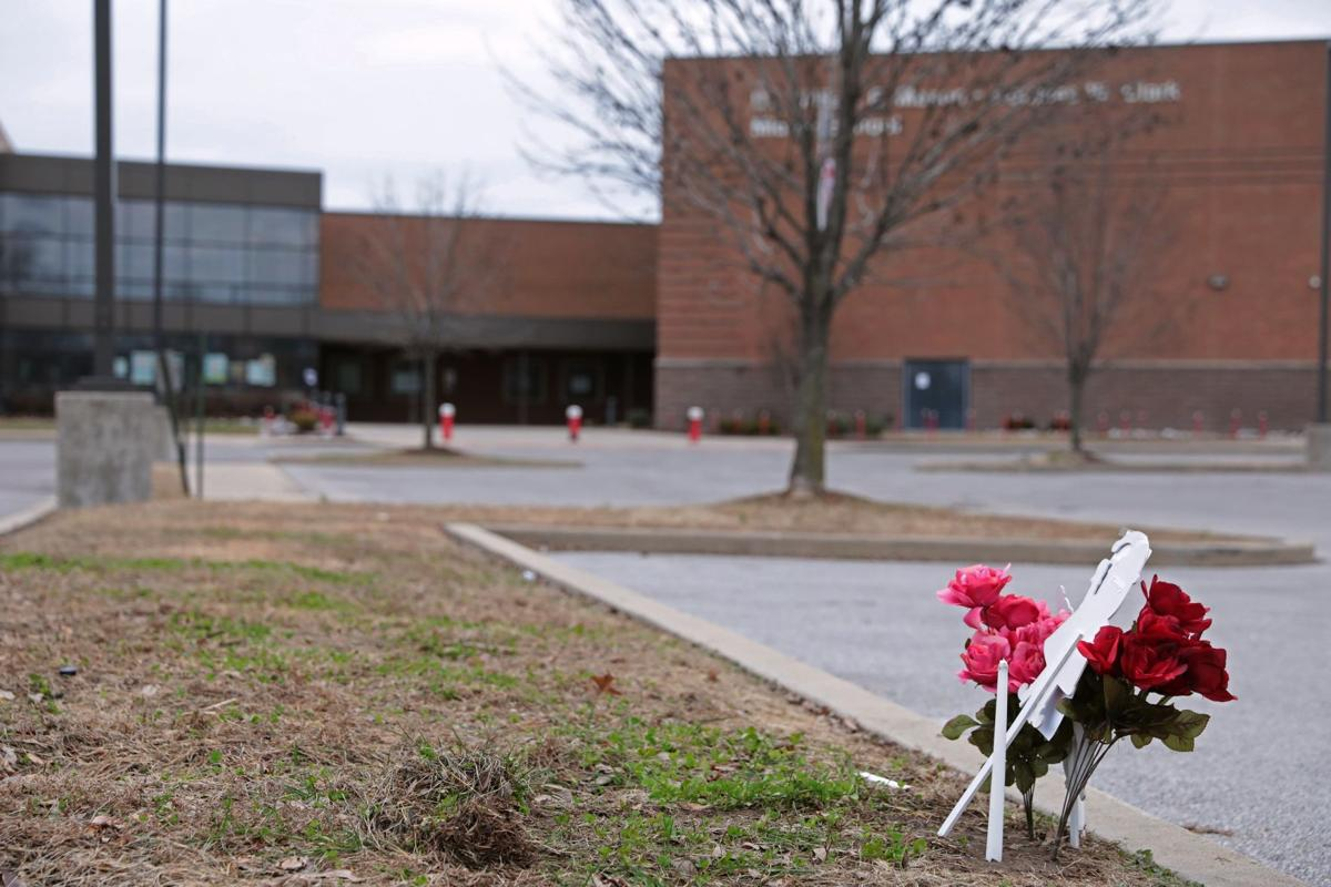 Body found outside East St. Louis school that of 13-year-old boy