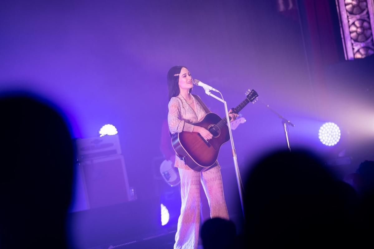 Kacey Musgraves at Stifel Theatre