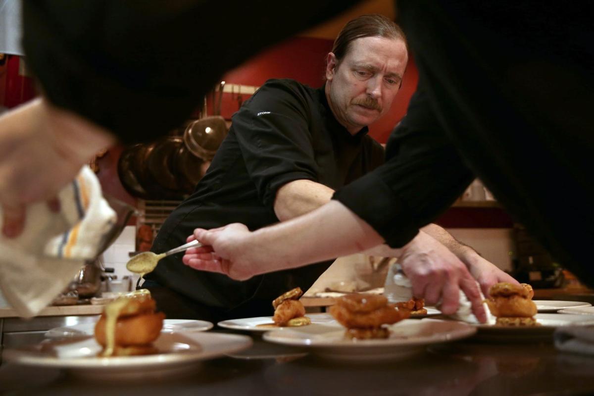 Stone Soup Cottage tops the list of best St. Louis restaurants