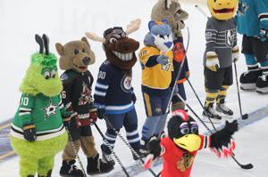 BenFred: St. Louis gewinnt das NHL-All-Star-Wochenende