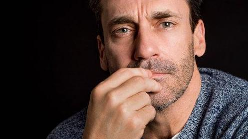 Jon Hamm wraps indie film labeled as surreal dark comedy