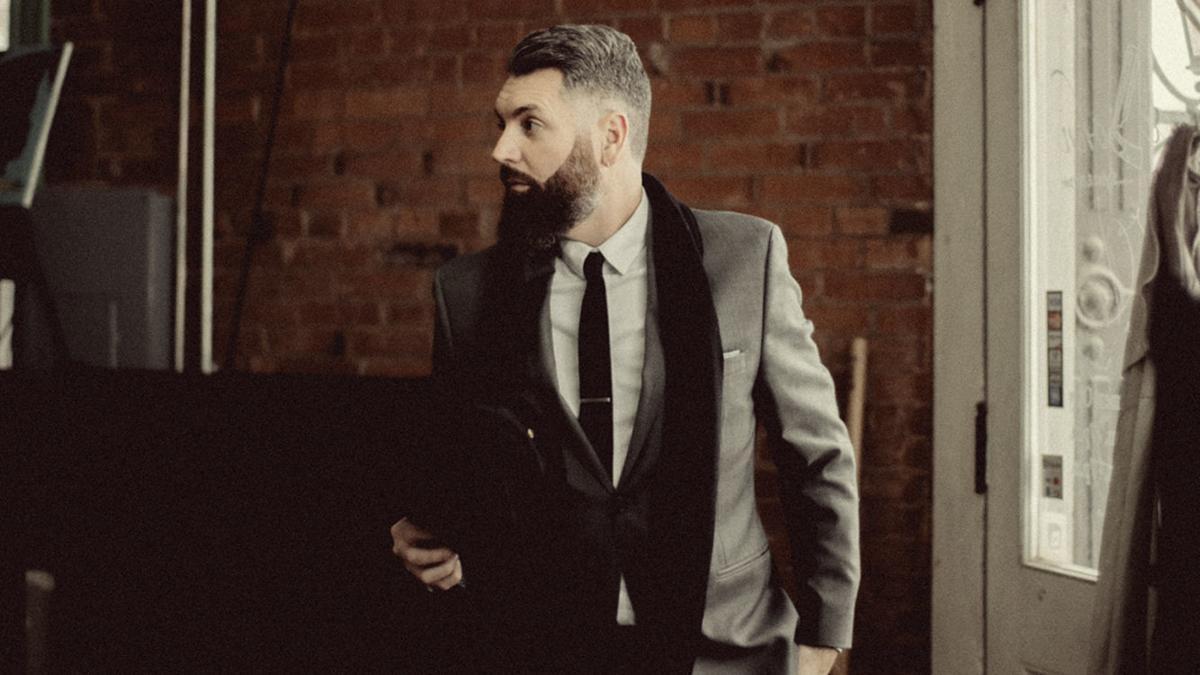 Russ Mohr's 'Kingdom Sessions' album puts faith into action