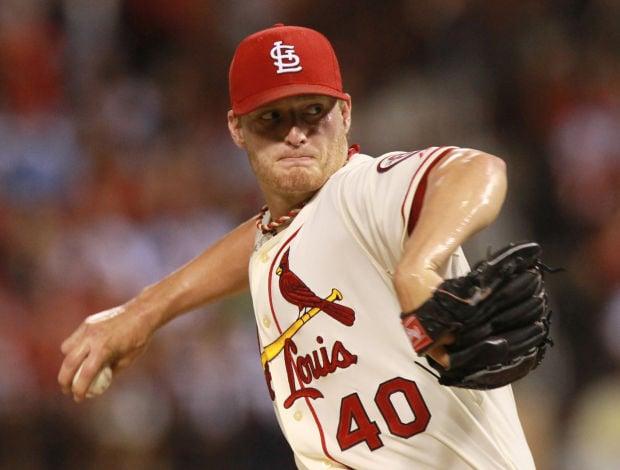 Cardinals v Atlanta Braves