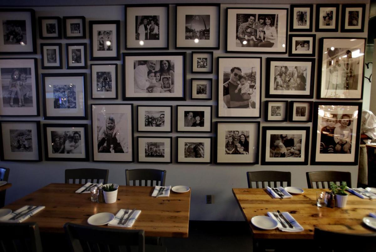 Restaurant Review Olive Oak