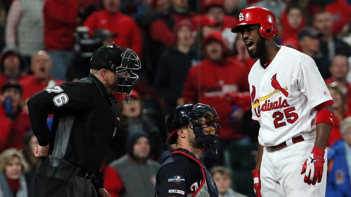 A CAPITAL IDEA: Cardinals need small-ball approach to energize offense