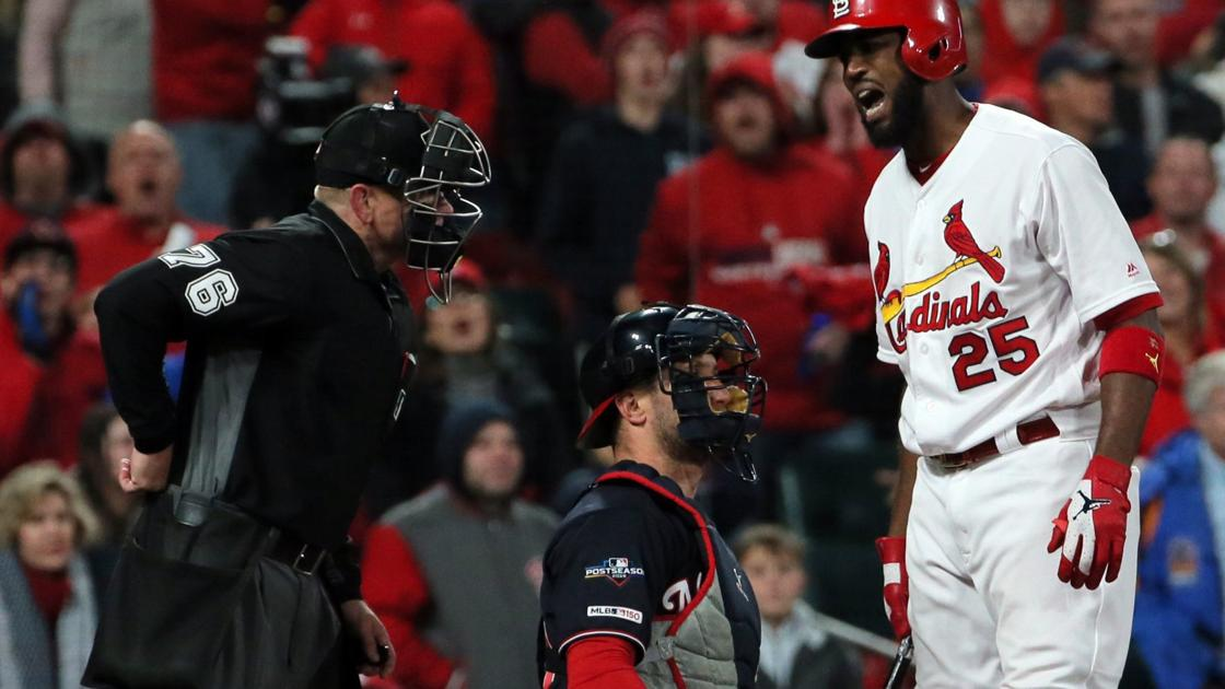 A CAPITAL IDEA: Cardinals need to go to small-ball approach to energize offense