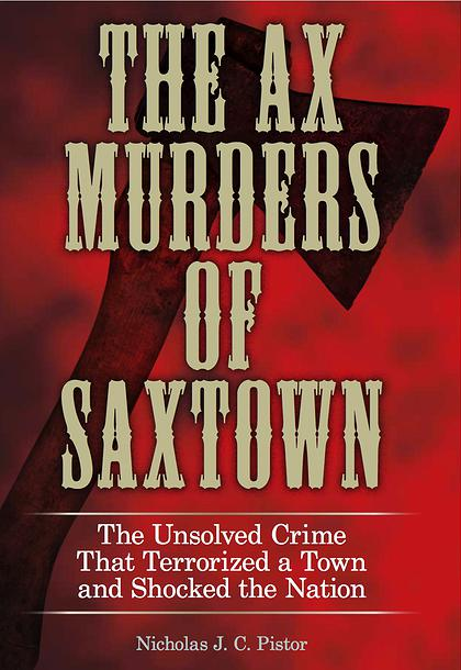 New book revisits grisly ax murders near Belleville | Books