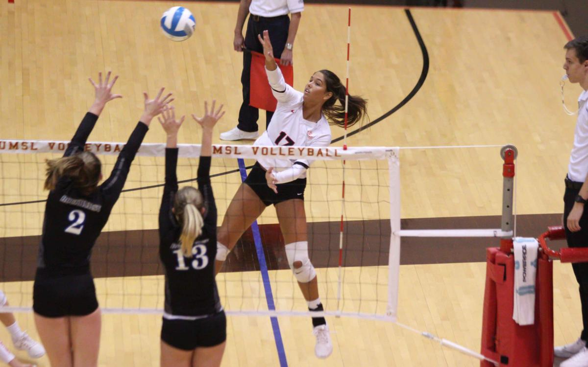 Area Colleges Notebook Umsl Volleyball Off To Best Start In Program History College Sports Stltoday Com