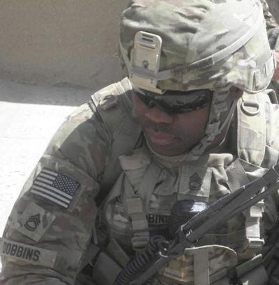 From East St. Louis to Afghanistan: Three-time combat veteran still serving others