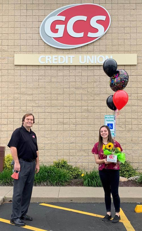 Granite City Grad Kirksey Awarded Nicole R Thorp Scholarship Illinois Suburban Journals Stltoday Com