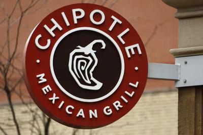 Chipotle's profit down sharply as it works on recovery