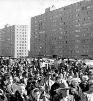 45 years ago • A final blow is dealt to Pruitt-Igoe