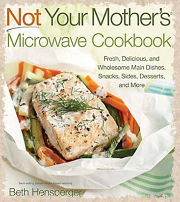 Le Ho Microwave Cookbook Jpg