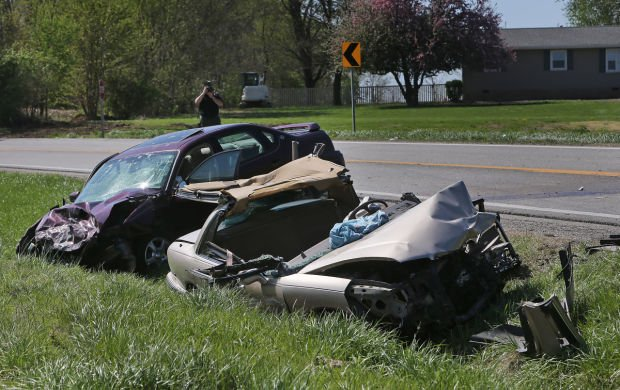Three Mascoutah crash victims remain in critical condition | Law and