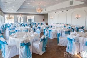Rodgers Wedding Reception
