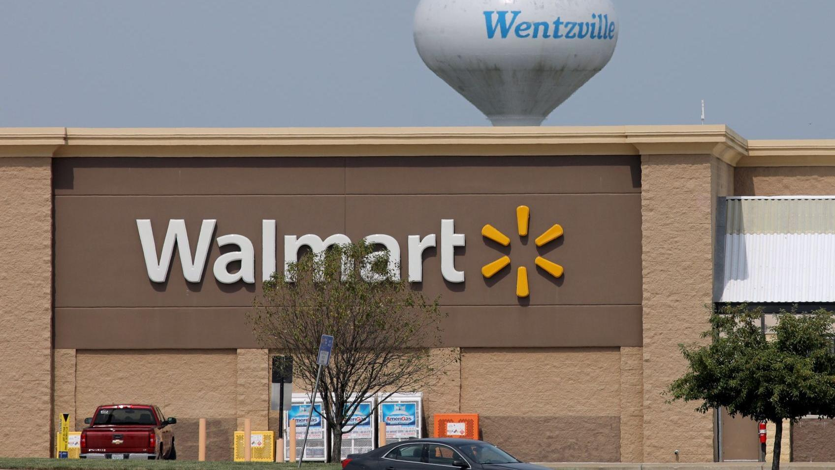 Walmart suspends donations to lawmakers who objected to election certification