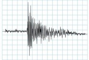 3.0-ein Erdbeben der Stärke schüttelt southeast Missouri