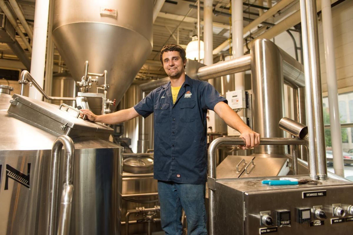Kirkwood Brewing Co. Feature