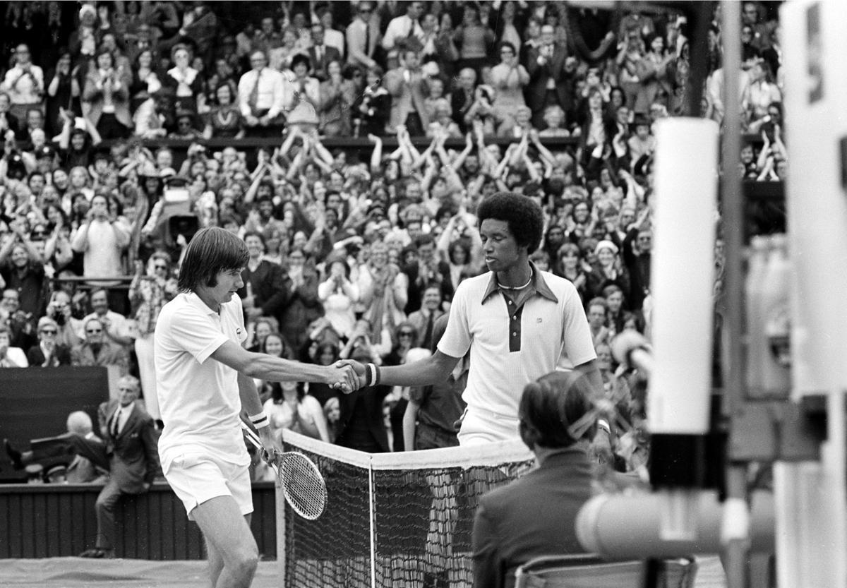1975: Wimbledon