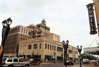 The Grand Center Arts Academy