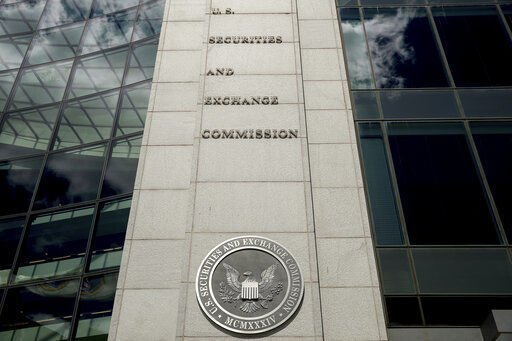 SEC to require brokers only to reveal financial conflicts