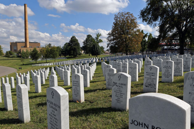 Many changes planned for VA hospital at Jefferson Barracks