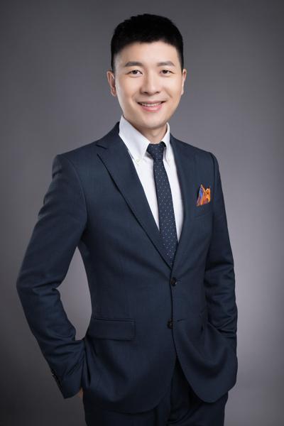 Midas Hospitality's Marco Zhang