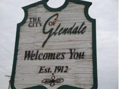 Glendale heads top 10 list