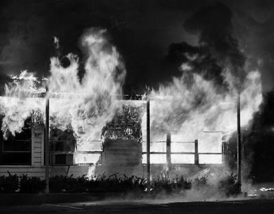 Look Back:  Wash U unrest, 1970