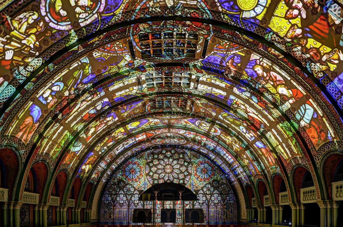 stained glass ceiling.tif
