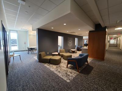 Farrell Learning and Teaching Center Renovations