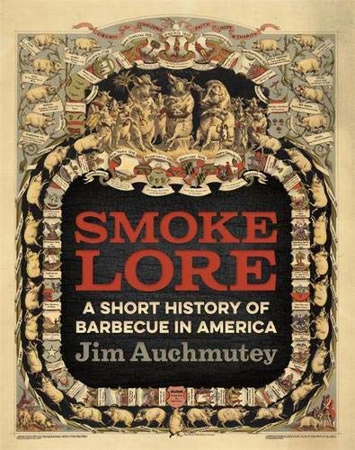"""Smokelore"" by Jim Auchmutey"