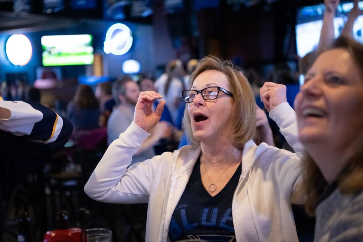 Blues fans ready to end drought as ticket prices climb as high as $2,000