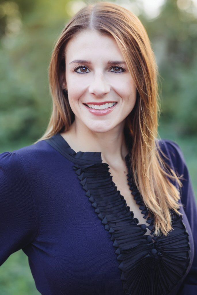 Erin Burlison