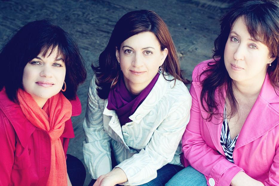 Calyx Piano Trio
