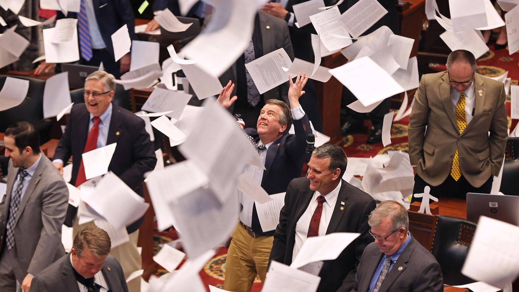 Editorial: After refusing Medicaid expansion, Missouri Republicans now endanger the whole program.