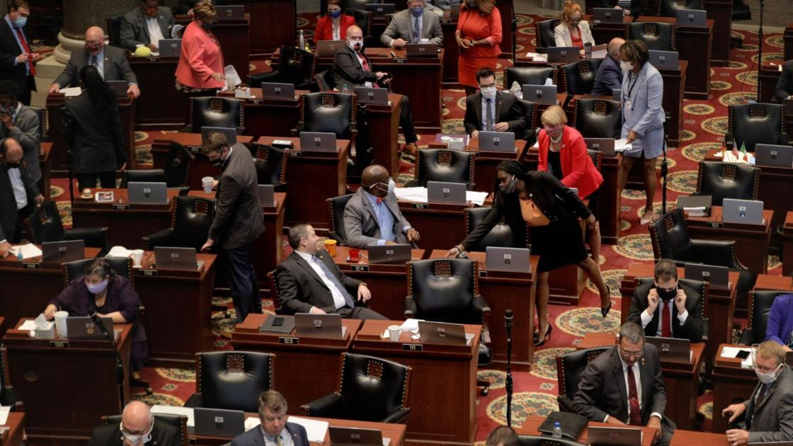 Letter: Why bother to vote if legislators just overturn it anyway?