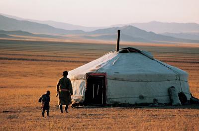 MIR tours to Tibet and Mongolia