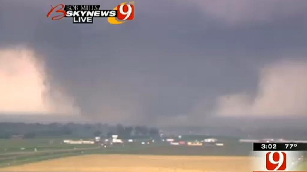 Live stream: Coverage from KFOR Oklahoma City | Nation