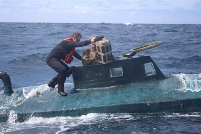 Coast Guard major drug bust