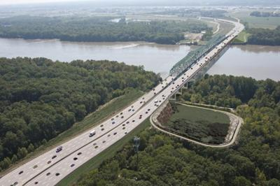 Contractor team chosen for new Boone bridge span